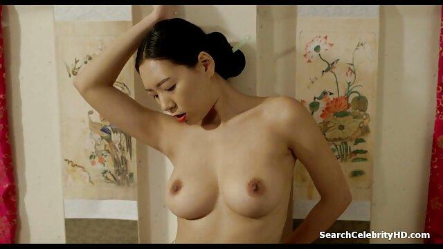 Sabrina ducha caliente fime porono