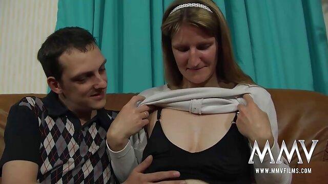 Doble Penetración Clásica: J.R. Carrington descargar porno en full hd